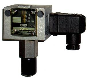 DCM-205/DCM-206