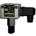Presostate cu rearmare manuală Honeywell, seria DCM 205, DCM 206, pentru aplicatii industriale