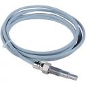 Fluxostate electronice Honeywell pentru lichide, seria ASW454 , model SWF62L