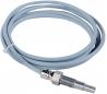 Fluxostate electronice Honeywell pentru lichide, seria ASW454