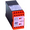 Fluxostate electronice Honeywell pentru lichide, seria ASW454 , model ASW454/24