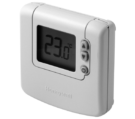 Termostat de ambianţă Honeywell, electronic, DT90