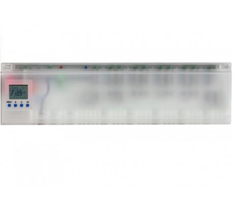 Sistem de control multi-zonă cu comunicație Moehlenhoff, ZoniTrol 2 RF-Web