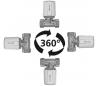 Actuatoare Möhlenhoff termoelectrice pentru distribuitoare, ventile de zonă sau robinete de radiator, seria A5