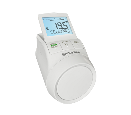 Cap termostat electronic Honeywell, TheraPro HR90