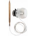 Capete termostat Honeywell cu element sensibil imersabil pentru apă şi aer T 7501
