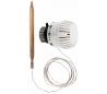 Capete termostat Honeywell cu element sensibil imersabil pentru apă şi aer