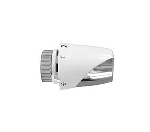 Capete termostat Honeywell pentru robinete termostatice de radiator