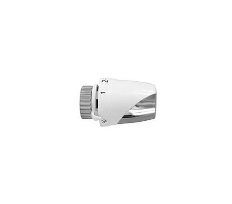 Capete termostat Honeywell pentru robinete termostatice de radiator seria Thera 4
