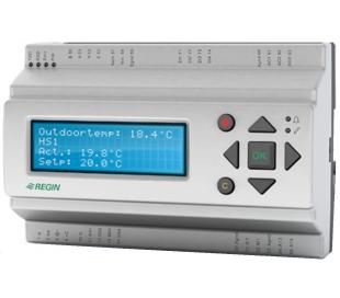 Regulator electronic configurabil cu comunicație, Corrigo E