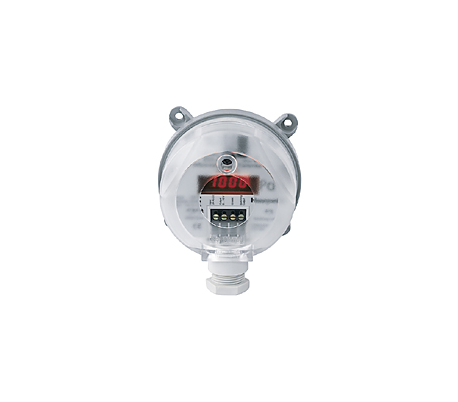 Traductor Honeywell de presiune diferenţială, seria DPTE