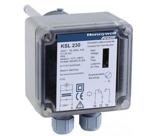Fluxostate electronice Honeywell, seria KSL