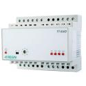 Convertor Regin de semnal (step controller), seria TT-S