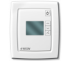 Termostate electronice pentru ventilo-convectoare, seria RCF