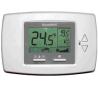 Termostate Honeywell electronice pentru ventilo-convectoare, seria T6590