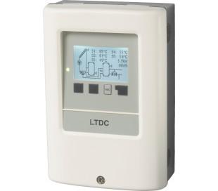Automatizare panouri solare LTDC