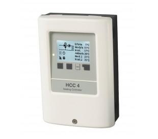 Automatizare instalatii de incalzire HCC4