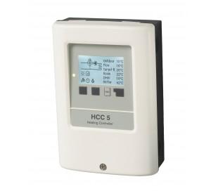 Automatizare instalatii de incalzire HCC5
