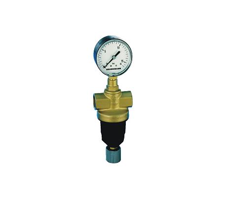 Reductoare Honeywell de presiune pentru aer comprimat, seria D22, model