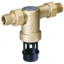 Backflow preventer Honeywell pentru lichide categoria 3, seria CA