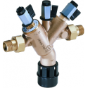 Backflow preventer Honeywell pentru lichide categoria 4, seria BA