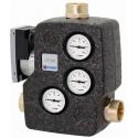 Grupuri ESBE de pompare termostatice pentru cazane pe lemn, seria LTC