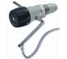 Regulator de combustie pentru cazane pe combustibil solid, seria ATA212