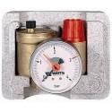 Grupuri Watts de siguranţă pentru sisteme de încălzire, seria KSG