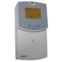 Regulatoare Watts electronice, pentru sisteme solare, seria Picto, model LCD-Picto