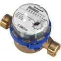 Contoare pentru apă potabilă Honeywell, singlejet, seria EW110