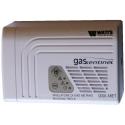Centrală de detecţie Watts a scurgerilor de gaz, multi-zonă, seria GSX