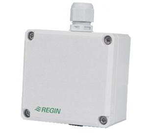 Traductoare de monoxid de carbon Regin, aplicaţii comerciale, seria COF