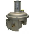 Regulatoare Watts de gaz cu filtru încorporat, seria FG1B/ST4B