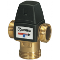 Ventile termostatice ESBE de amestec pentru încălzire în pardoseală şi ACM seria VTA