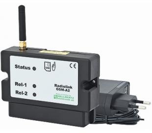 Servoregulator ESBE CRD122 , reglare functie de temperatura exterioara si ambianta