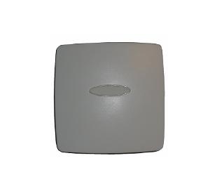 Regulator electronic Watts cu compensarea temperaturii exterioare, seria CC-HC
