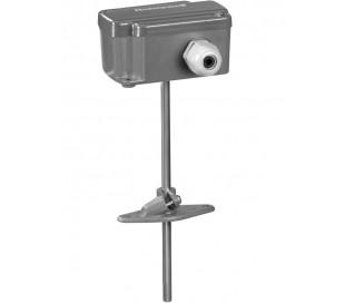 Senzor de temperatură pentru tubulatură de ventilație Honeywell, IP65, seria LF