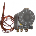 Termostate de imersie cu capilar Honeywell Aquastat pentru aplicatii comerciale