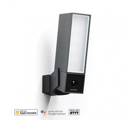 Camera de exterior Netatmo Presence smart wifi