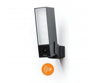 Camera de exterior Netatmo Presence smart wifi cu sirena