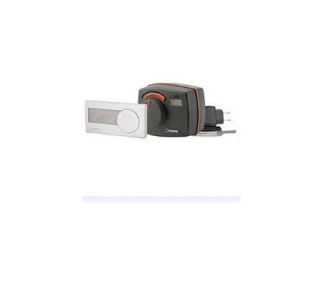 Servomotor-Regulator EBSE CRB electronic de ambianta