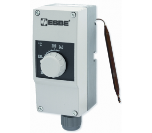 Termostat de gaze arse ESBE CTF151