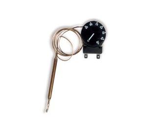TRC100 Termostate de imersie cu capilar Watts TCR 100 , aplicații domestice