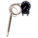 Termostate de imersie cu capilar Watts TRC 100 , aplicații domestice