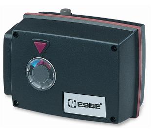 Servomotoare rotative ESBE , seria 90 , cod 94